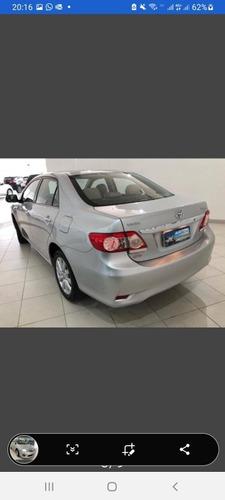 Imagem 1 de 6 de Toyota Corolla 2013 2.0 16v Altis Flex Aut. 4p