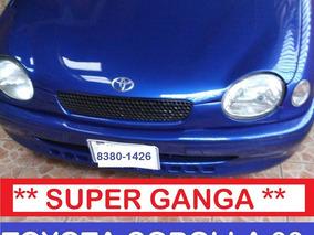 Toyota Corolla 99-lo Remato 1.975.000 No Mas Al 8380-1426