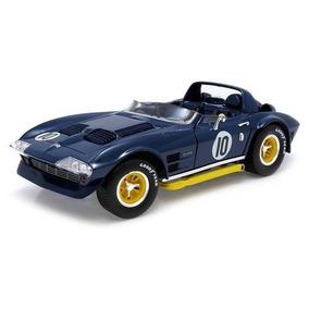 1964 Chevy Corvette Grand Sport - Yat Ming Escala 1/18