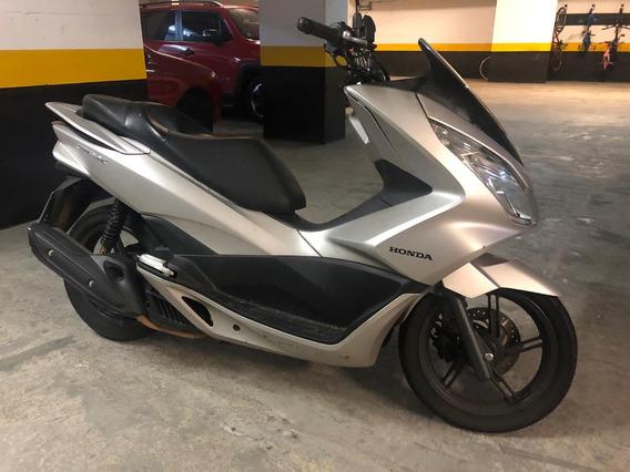Honda Pcx 2017, Oferta