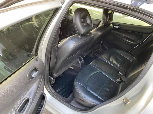 Peugeot 206 2007 1.4 Feline Flex 5p