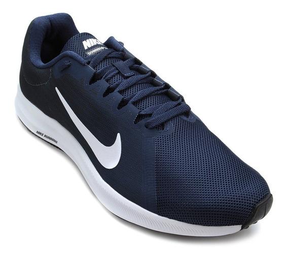 Tênis Nike Downshifter 8 Original + Nf!!!