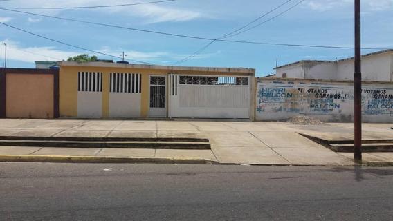 Casa En Venta En San Jacinto, Maracaibo