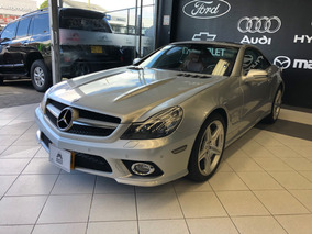 Mercedes-benz Clase Sl Sl550 2009
