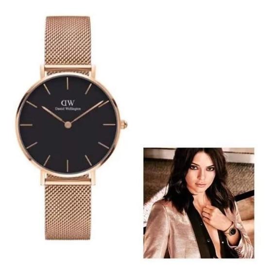 Relógio Daniel Wellington Classic Petite 32mm (melrose)
