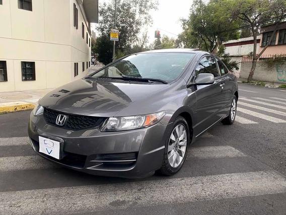 Honda Civic D Ex Coupe At 2011