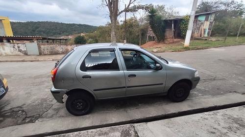 Imagem 1 de 5 de Fiat Palio 1.0 Fire 4 Portas