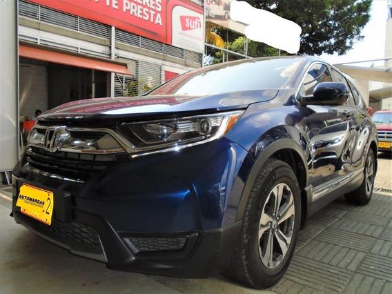 Honda Crv City Plus 2.4