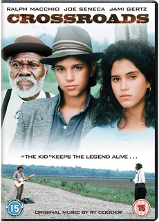 Dvd Crossroads / Encrucijada (1986)