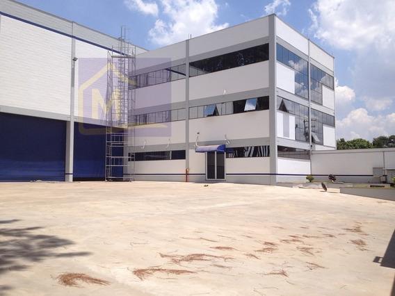 Comercial Para Aluguel, 0 Dormitórios, Bonsucesso - Guarulhos - 301