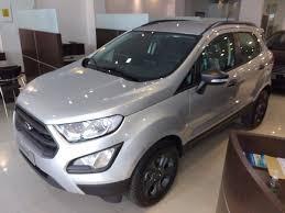 Ford Ecosport Se 1.5 Automatica 4x2 2020