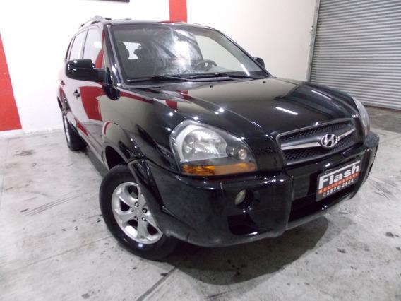Hyundai Tucson Gls2.0 Automatico+couro