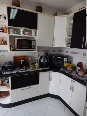 Apartamento Em Bairro Santa Maria, São Caetano Do Sul/sp De 78m² 2 Quartos À Venda Por R$ 415.000,00 - Ap295658