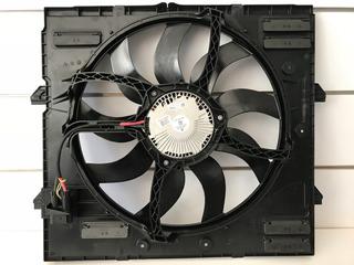 Eletroventilador Para Vw Amarok Cod. 2h0121203t