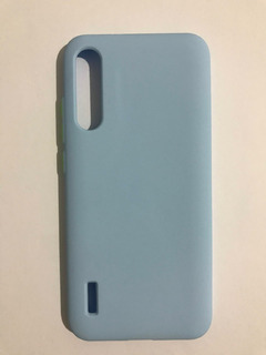Capa Case Capinha Emborrachada Xiaomi Mi A3 Anti Impacto