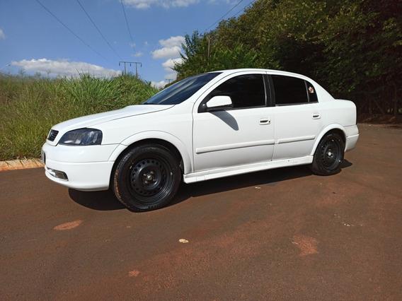 Astra Sedan Gl 1.8 8v Flex