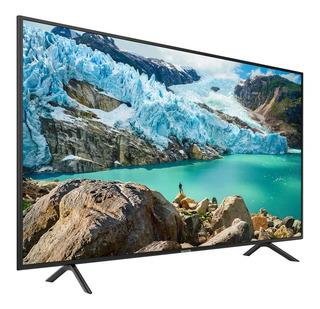 Smart Tv 4k Uhd 43 Pulgadas Samsung Un43ru7100 Ultraflat Hdr