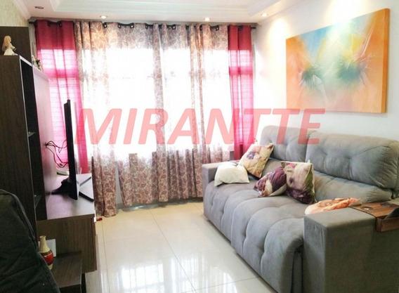 Apartamento Em Jaçana - São Paulo, Sp - 325460