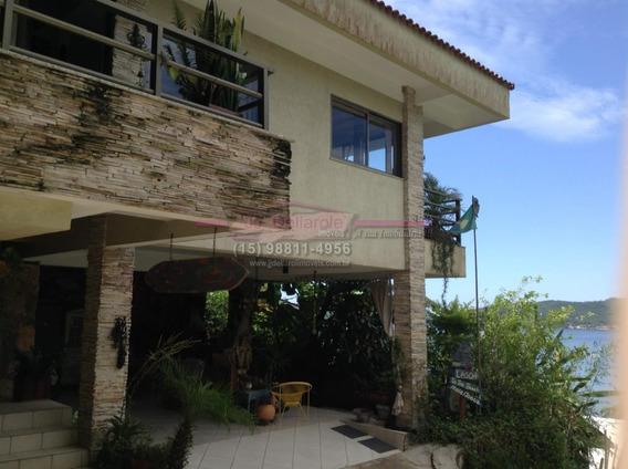 Casa - Assobradada, Para Venda Em Florianópolis/sc - 286 Florianópolis