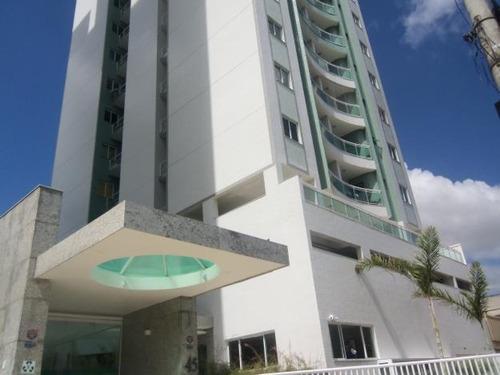 Imagem 1 de 4 de Apartamento Parque Dom Bosco Campos Dos Goytacazes Rj Brasil - 144