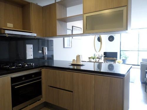 Imagen 1 de 21 de Apartamento En Venta Cedritos 90-65874