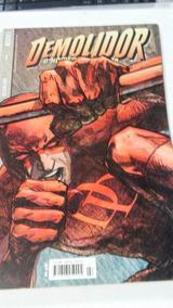 Demolidor O Homem Sem Medo N° 7 - Agost/2004