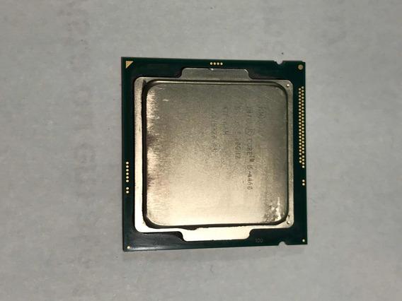 Processador Intel Core I5 4460