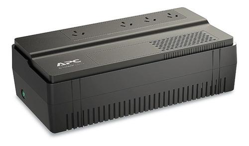 Ups Apc 800va 4t Estabilizador Y Protector De Tension Bv800i