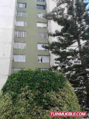 Apartamentos En Venta 18-11393