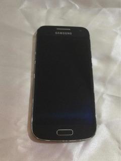 Celular Samsung Galaxy S4 Mini Preto