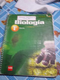 Texto Biologia 1º Medio Proyecto Nuevo Explorando $ 5.000