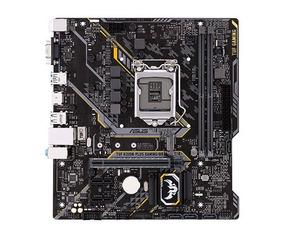 Placa Mãe Asus 8ª Geração Tuf H310m-plus Gaming/br Ddr4