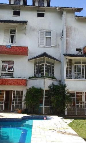 Casa, 630 M² - Venda Por R$ 1.400.000,00 Ou Aluguel Por R$ 7.000,00/mês - Roseira - Mairiporã/sp - Ca0465