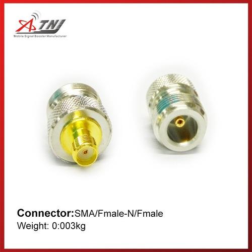 Conector Sma/hembra-n/hembra De Calidad Superior