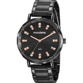 Relógio Mondaine Feminino Original Garantia Nfe 53773lpmvse2
