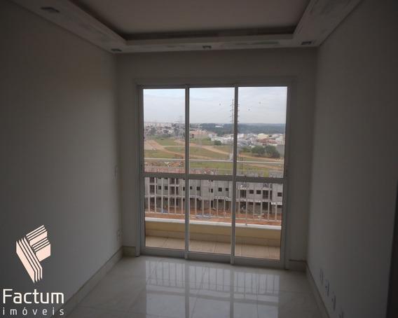 Apartamento Para Locação Vila Carioba Cariobinha, Americana - Ap00299 - 32603281