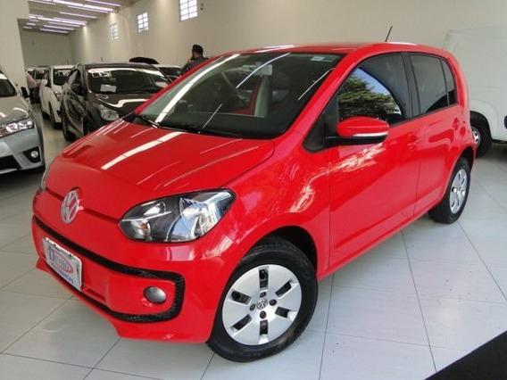 Volkswagen Up! Move 1.0l Mpi Total Flex, Fwh0794