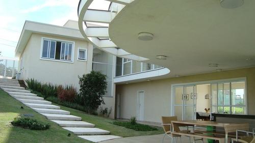 Imagem 1 de 30 de Chácara Com 5 Dormitórios À Venda, 2600 M² Por R$ 2.700.000,00 - Resedás  - Itupeva/sp - Ch0241