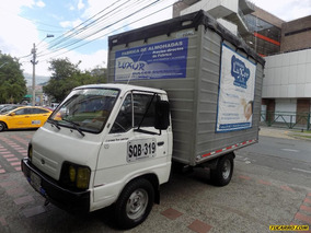 Kia Otros Modelos Camioneta Furgón Ceres