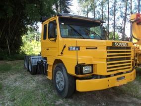 Scania 112 - Trucada !!! R$ 59.500,00 !!