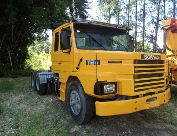 Scania 112 - Trucada !!! R$ 53.000,00 !!