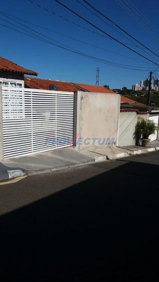 Casa À Venda Em Jardim São Pedro - Ca275261