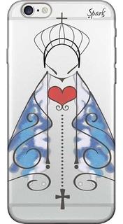 Capa Para Celular Samsung J4 Plus - Spark Cases - Nossa Senhora