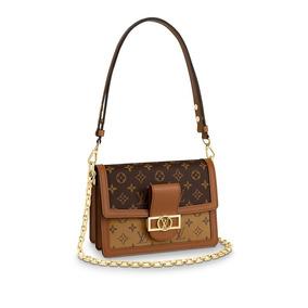 4afab8fba Bolsa Louis Vuitton Eva Clutch Monogram Couro Natural - Bolsas ...