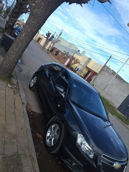 Chevrolet Cruze Ii Cruze Lt