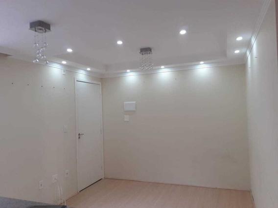 Apartamento-santa Mônica-entrada De 62 Mil+assumir Parcelas