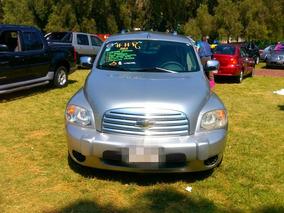 Chevrolet Hhr C 5vel Lt Mt 2006