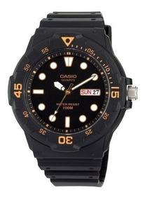 Reloj Casio Caballero Mrw200h-1evcf