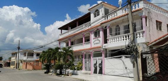 Se Alquila Apartamento En Residencial Paraiso De San Pedro