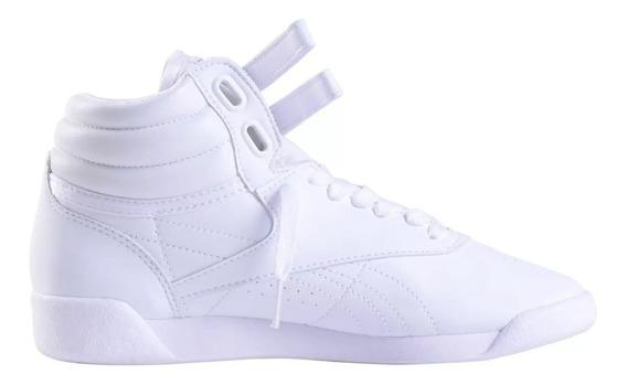 Zapatillas Reebok Freestyle Mf Lp Mujer